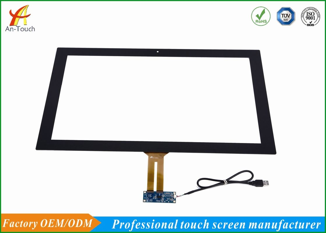 High Performance Windows Touch Panel 23.6 Inch For All In One Machine